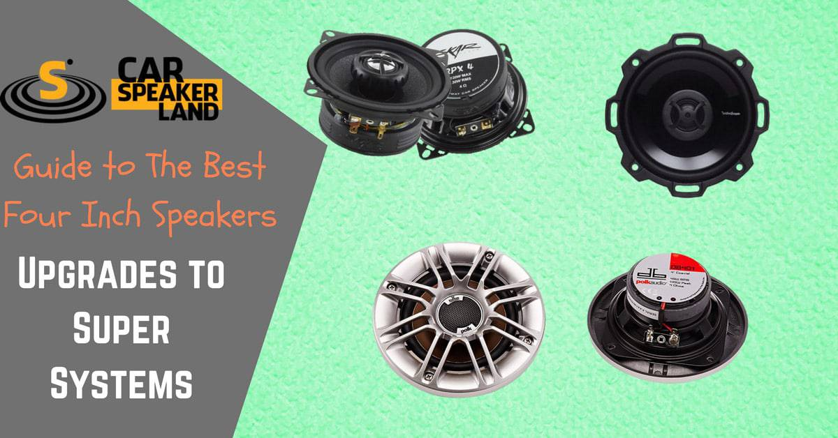 Best_4_Inch_Car_Speakers